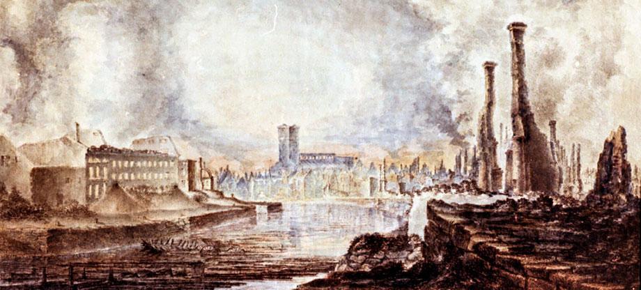 Kuvahaun tulos haulle turku 1800